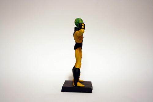 Classic Marvel Figurines Leader 004