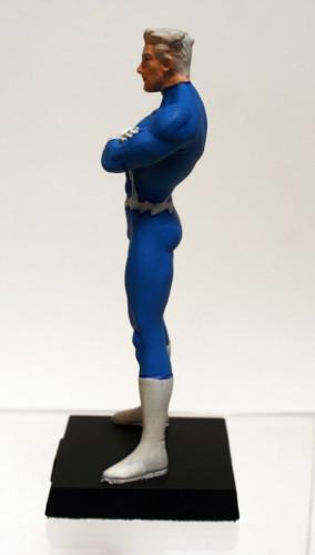 Classic Marvel Figurines Quicksilver 002