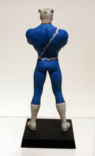 Classic Marvel Figurines Quicksilver 003
