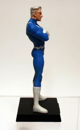 Classic Marvel Figurines Quicksilver 004