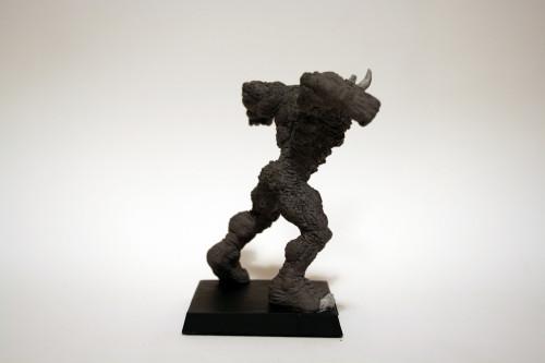 Classic Marvel Figurines Rhino 004