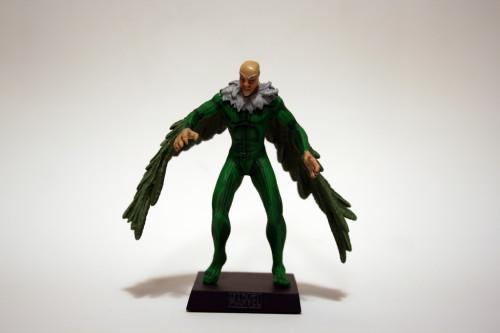 Classic Marvel Figurines Vulture 001