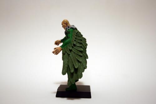 Classic Marvel Figurines Vulture 002