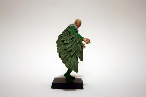 Classic Marvel Figurines Vulture 004