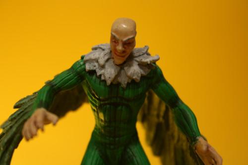 Classic Marvel Figurines Vulture 005