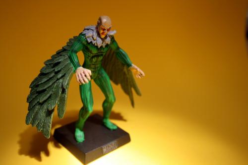 Classic Marvel Figurines Vulture 006