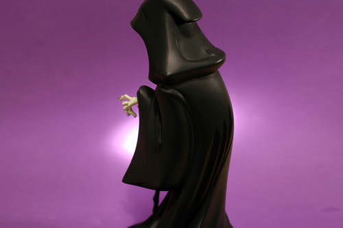 Emperor Palpatine Animated Maquette 007