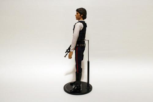 Han Solo Smuggler Tatooine 12 Inch Figure 004