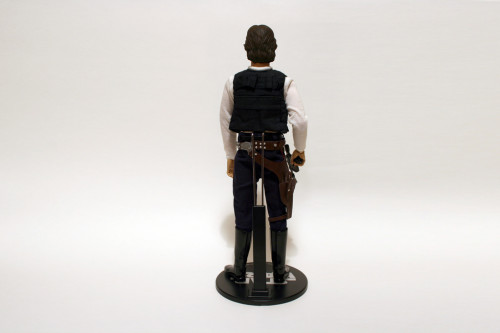 Han Solo Smuggler Tatooine 12 Inch Figure 005