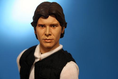 Han Solo Smuggler Tatooine 12 Inch Figure 014