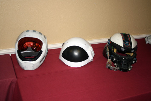Helmets 001