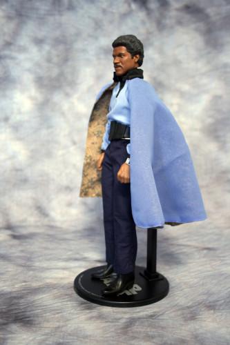 Lando Calrissian 12 Inch Figure 002