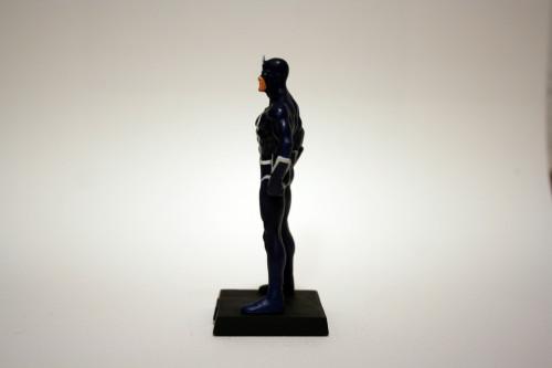 Marvel Classic Figurines Black Bolt 002