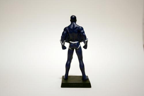 Marvel Classic Figurines Black Bolt 003