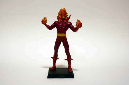 Marvel Classic Figurines Dormammu 001