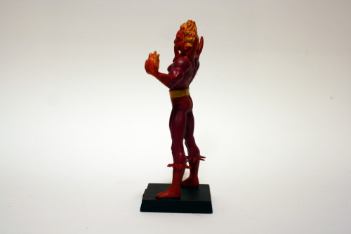 Marvel Classic Figurines Dormammu 002