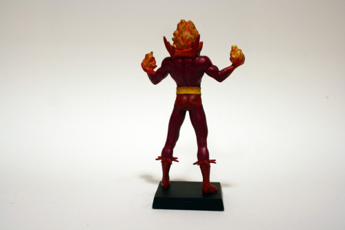 Marvel Classic Figurines Dormammu 003