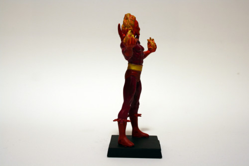 Marvel Classic Figurines Dormammu 004