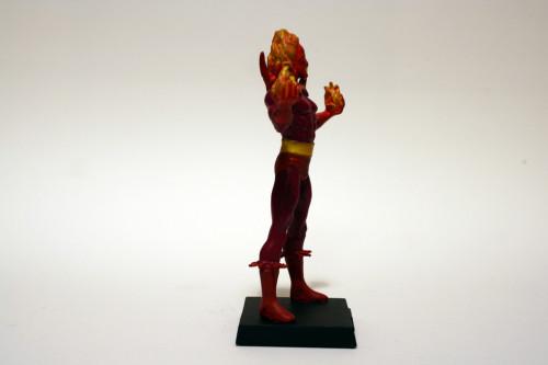 Marvel Classic Figurines Dormammu 004