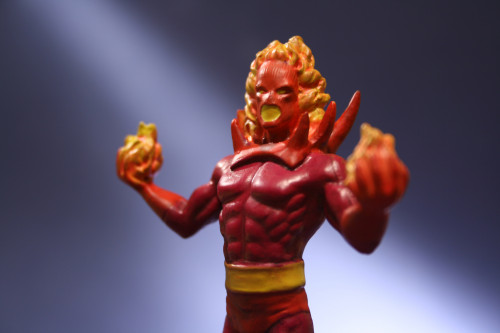 Marvel Classic Figurines Dormammu 006