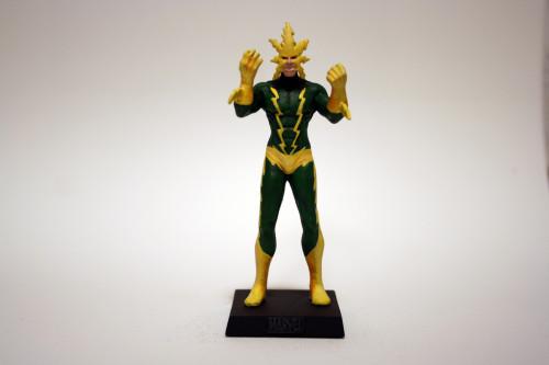 Marvel Classic Figurines Electro 001