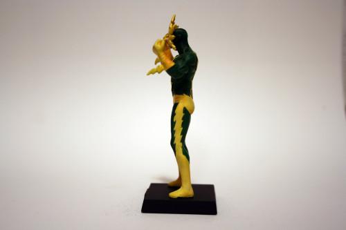 Marvel Classic Figurines Electro 002