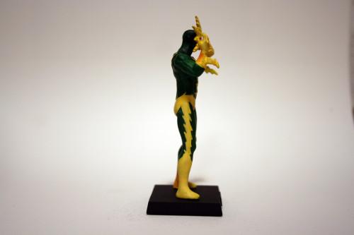 Marvel Classic Figurines Electro 003