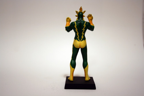 Marvel Classic Figurines Electro 004