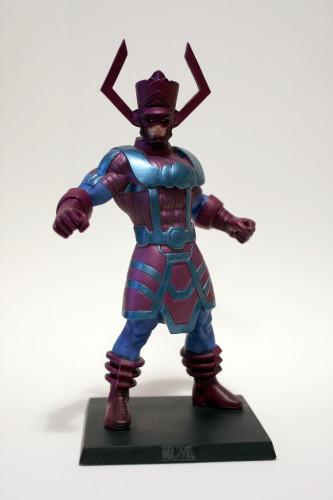 Marvel Classic Figurines Galactus 001