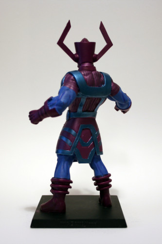 Marvel Classic Figurines Galactus 002