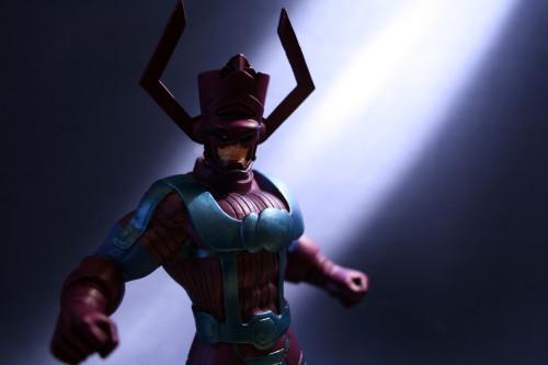 Marvel Classic Figurines Galactus 004