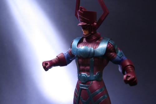 Marvel Classic Figurines Galactus 005