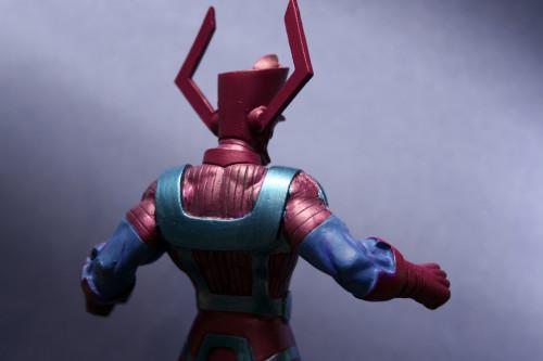 Marvel Classic Figurines Galactus 006