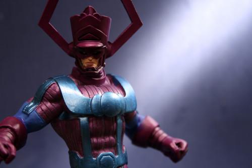 Marvel Classic Figurines Galactus 008