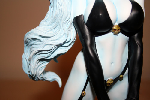 Moore Creations Lady Death Statue 026
