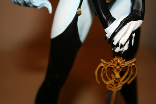 Moore Creations Lady Death Statue 027