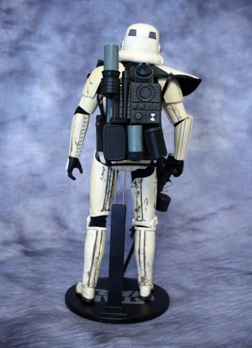 Sandtrooper Sergeant Tatooine 12 Inch Figure 003