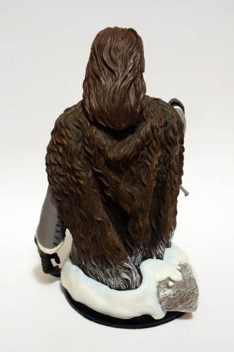 Song of Ice and Fire Eddard Stark Bust 003