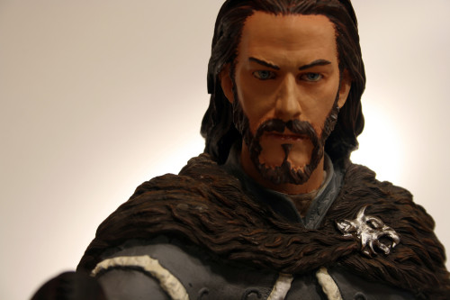 Song of Ice and Fire Eddard Stark Bust 006