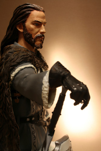 Song of Ice and Fire Eddard Stark Bust 007