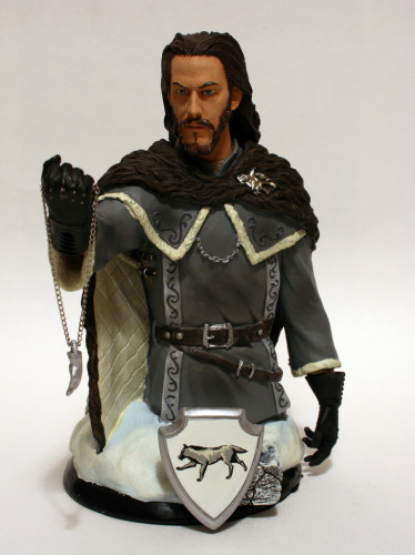 Song of Ice and Fire Eddard Stark Variant Bust 001