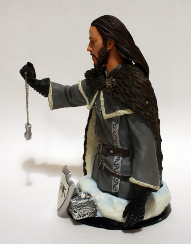 Song of Ice and Fire Eddard Stark Variant Bust 002
