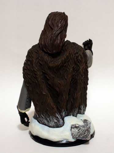 Song of Ice and Fire Eddard Stark Variant Bust 003