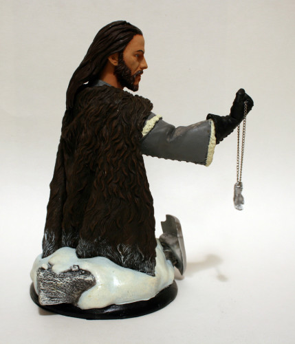 Song of Ice and Fire Eddard Stark Variant Bust 004