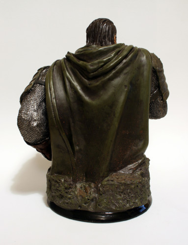 Song of Ice and Fire Sandor Clegane Bust 003