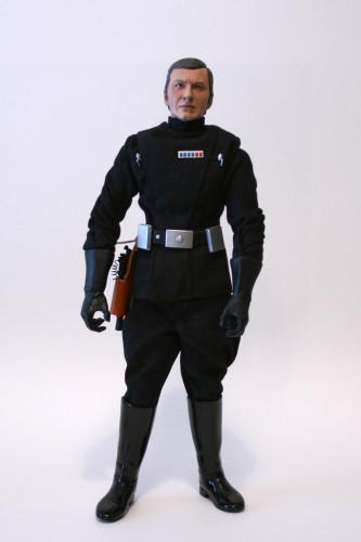 Star Wars 12 Inch Commander Praji - 001