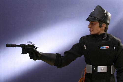 Star Wars 12 Inch Commander Praji - 005