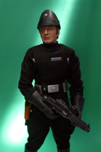Star Wars 12 Inch Commander Praji - 006