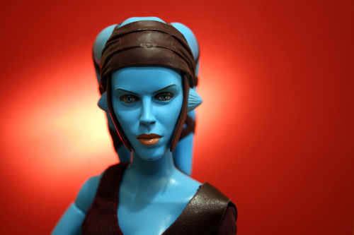 Star Wars Aayla Secura 12 Inch Figure 008