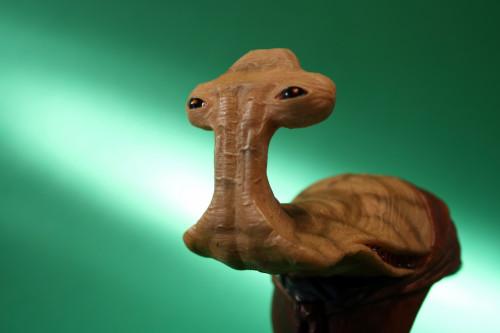 Star Wars Classics Momaw Nadon Hammerhead Bust 008